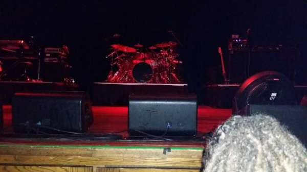 House of Blues - Atlantic City, section: General Admission Floor