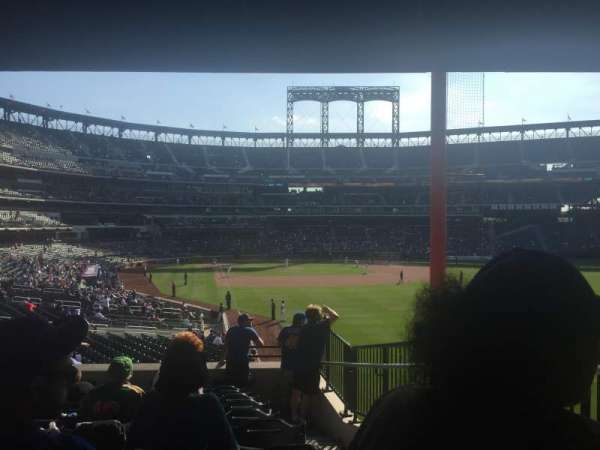 Citi Field, section: 104, row: 32, seat: 16