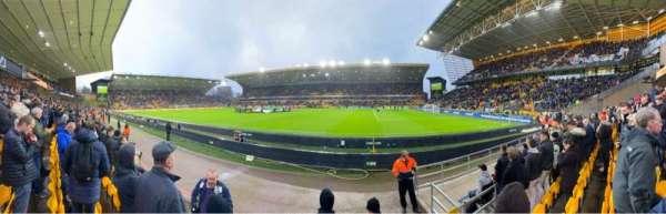 Molineux Stadium, section: JL3