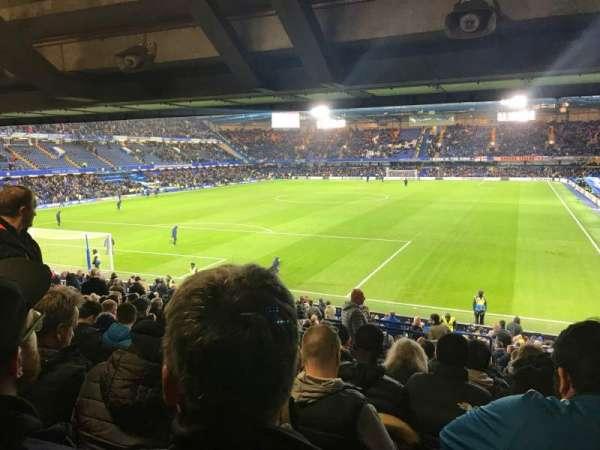 Stamford Bridge, section: MATTHEW HARDING LOWER 11, row: FF, seat: 305