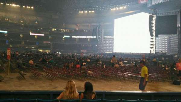 Rogers Centre, section: 113AR, row: 6, seat: 12