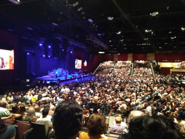 Hard Rock Live at Etess Arena, section: 212, row: J, seat: 14