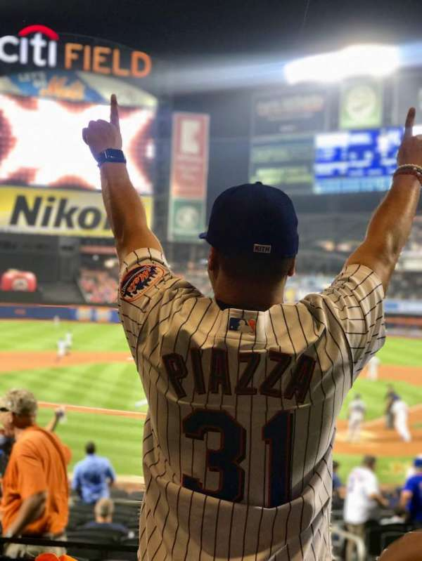 Citi Field, section: 231, row: Suite