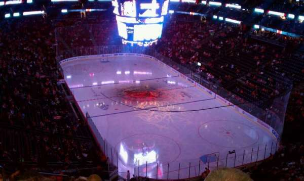 Prudential Center, section: 118, row: 14, seat: 14