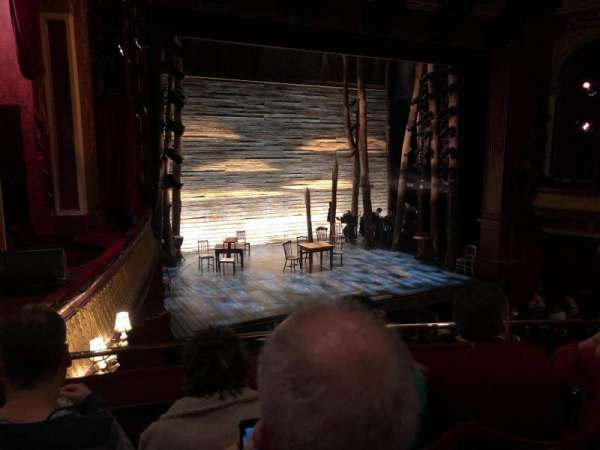 Phoenix Theatre, section: Dress Circle, row: C, seat: 28