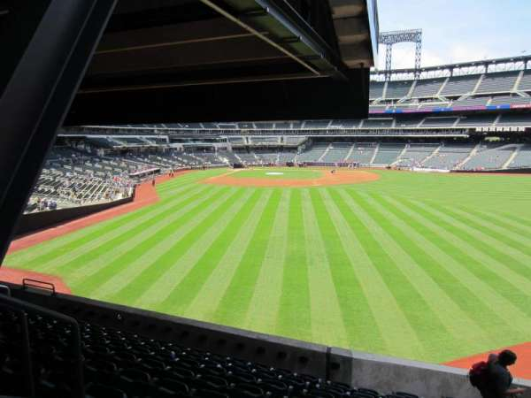 Citi Field, section: 305, row: 14, seat: n/a