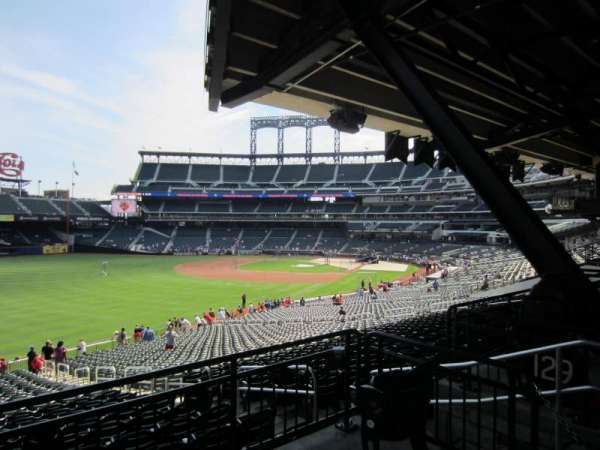 Citi Field, section: 130, row: 36, seat: n/a