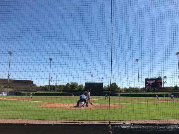 Camelback Ranch, section: 15, row: 3