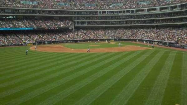 Progressive Field, section: 183