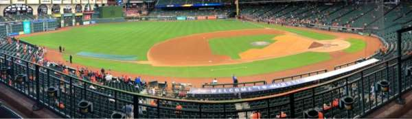 Minute Maid Park, section: 212, row: 2, seat: 13