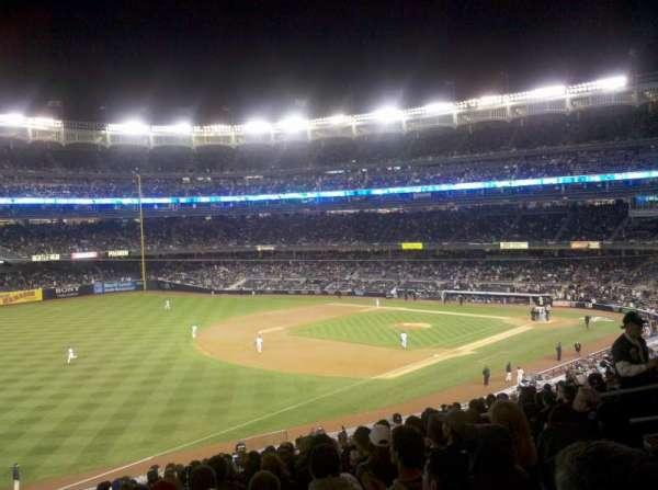 Yankee Stadium, section: 229, row: 16, seat: 12