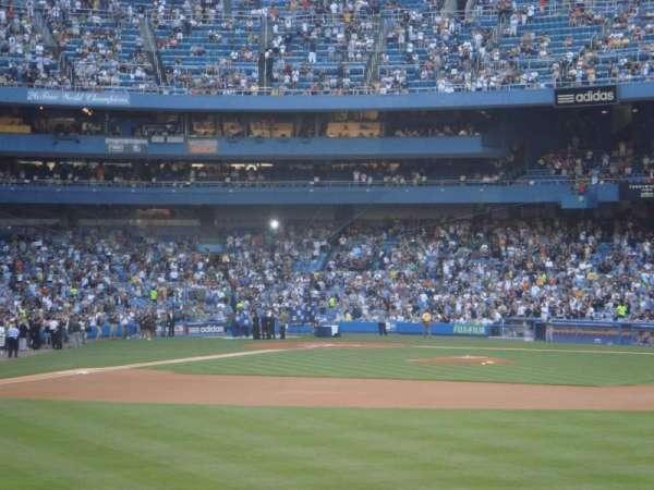 Old Yankee Stadium, section: 39, row: CC, seat: 20