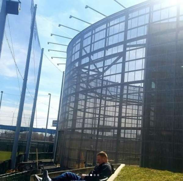 Meiklejohn Stadium