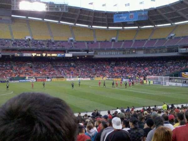 Rfk Stadium, section: 233, row: 9, seat: 4