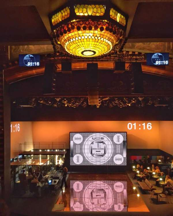Belasco Theatre, section: Mezzanine C, row: E, seat: 107