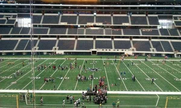 AT&T Stadium, section: Suite