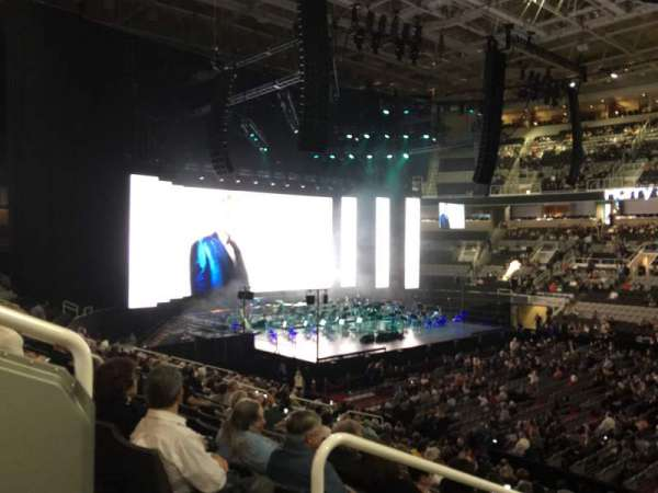 SAP Center at San Jose, section: 114, row: 20, seat: 24