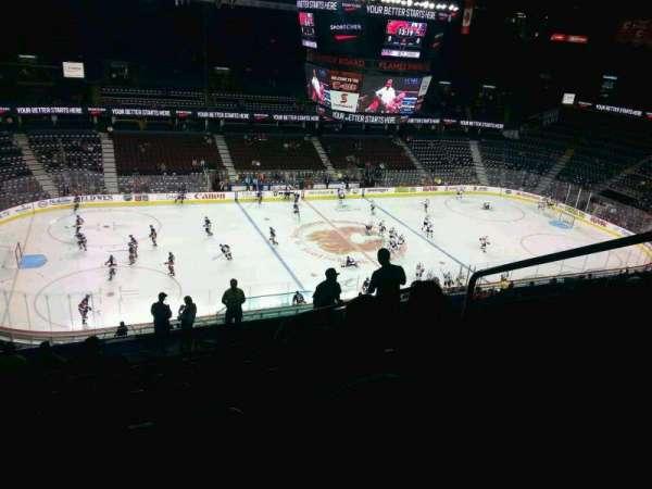 Scotiabank Saddledome, section: 224, row: 20, seat: 20