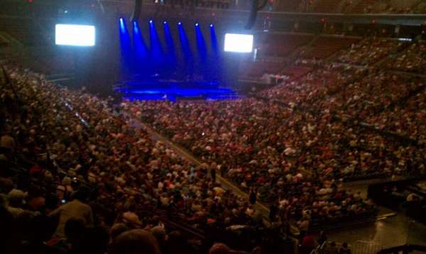 Value City Arena, section: 201, row: J, seat: 1 and 2