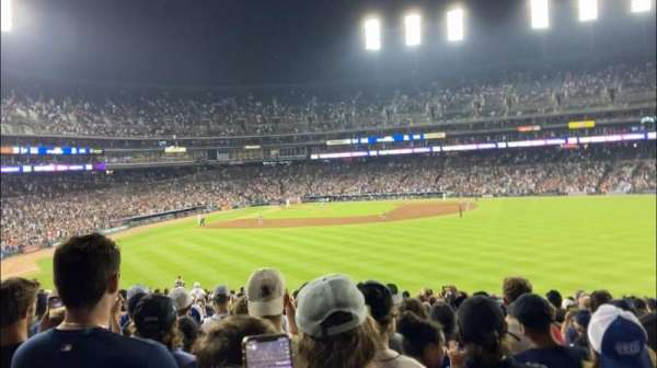Comerica Park, section: 103, row: EE, seat: 1