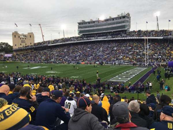 Ryan Field, section: 103, row: 28, seat: 4