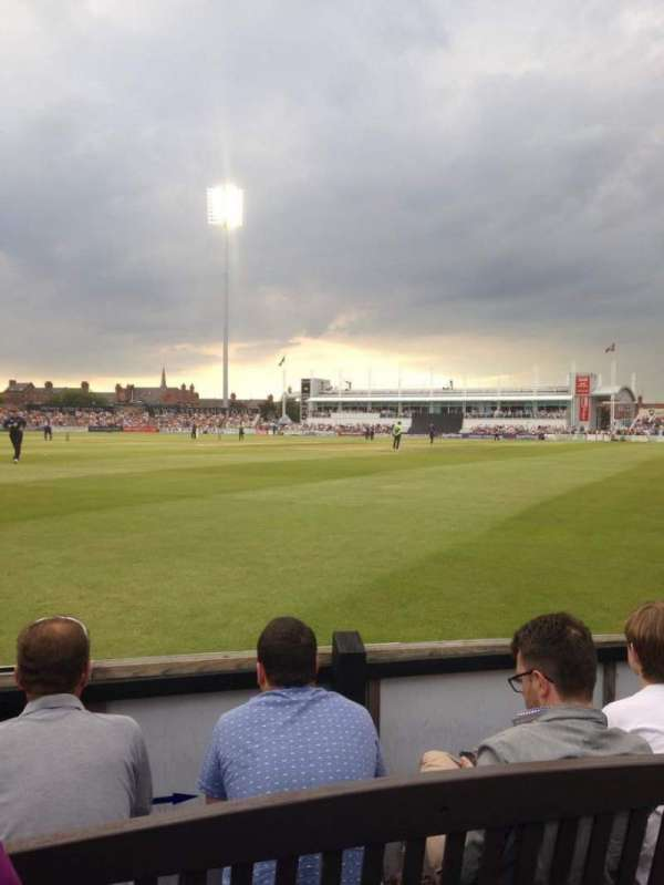 The County Ground (Northhampton)