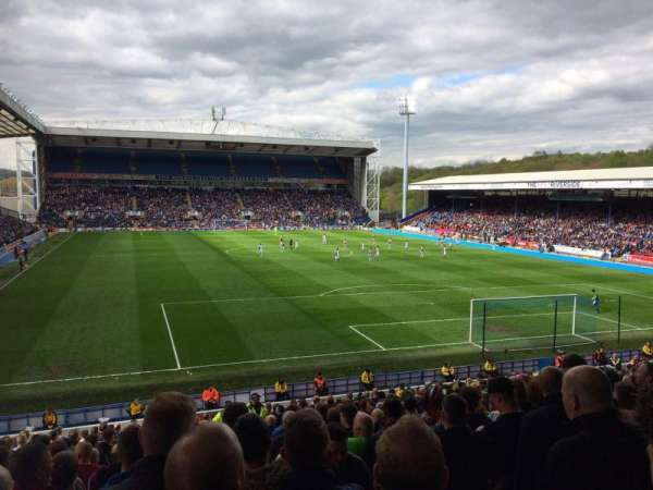 Ewood Park, section: S04, row: 28, seat: 138