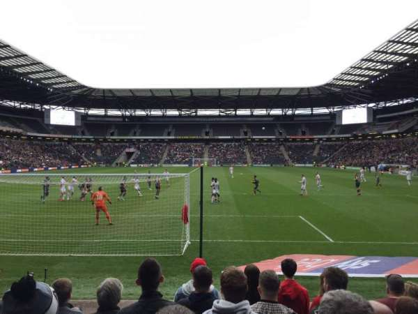 Stadium MK, section: 32, row: H, seat: 904