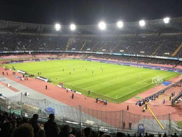 Stadio San Paolo, section: TOB