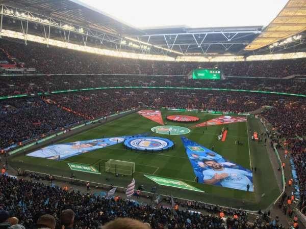Wembley Stadium, section: 511, row: 7, seat: 327