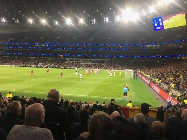 Tottenham Hotspur Stadium, section: 117, row: 17, seat: 532