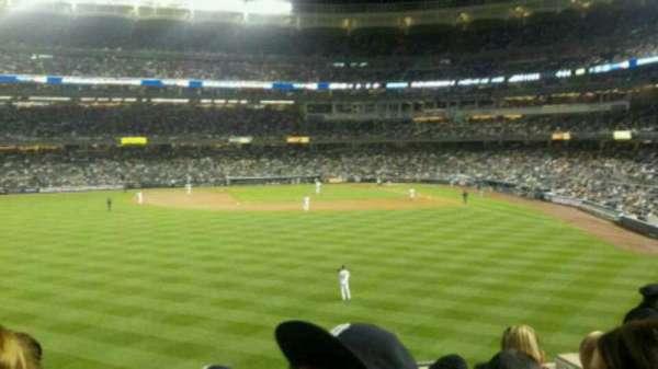 Yankee Stadium, section: 236, row: 9, seat: 8