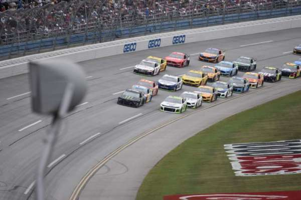 Talladega Superspeedway, section: Birmingham Tower A, row: 34, seat: 2