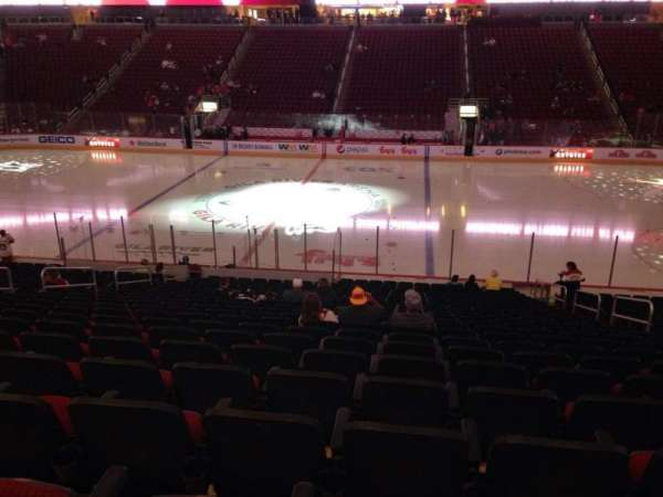 Gila River Arena, section: 111, row: L, seat: 9