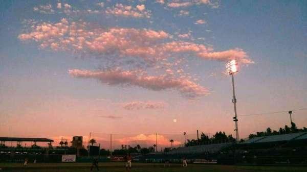 Scottsdale Stadium, section: 311