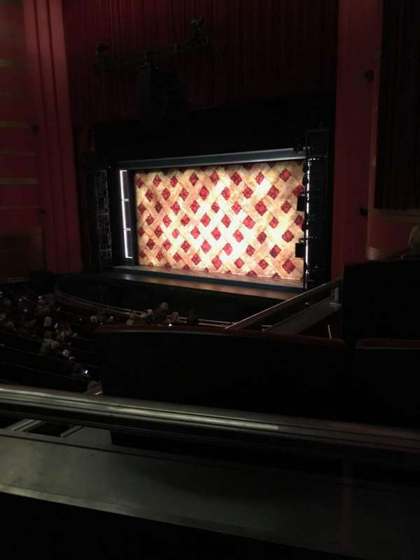 Kansas City Music Hall, section: BOX 15, row: 15, seat: 1