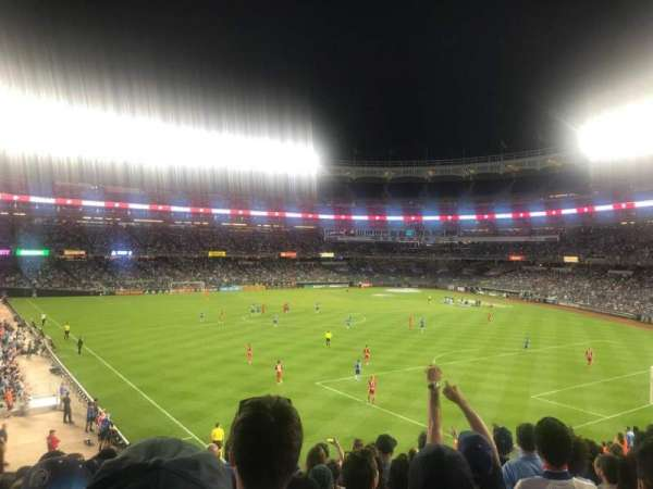 Yankee Stadium, section: 239, row: 10, seat: 17