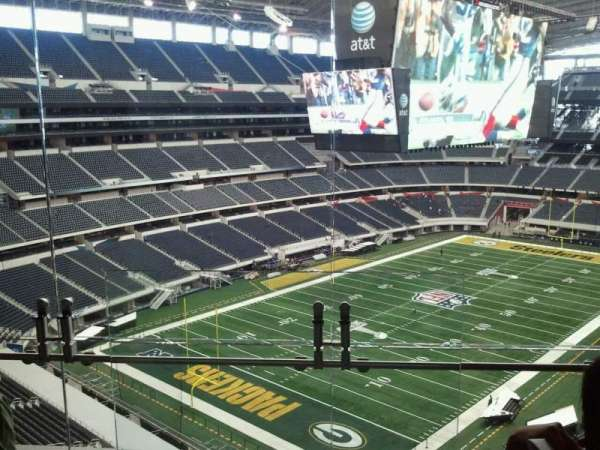 AT&T Stadium, section: Suite