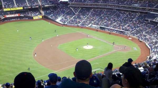 Citi Field, section: 524, row: 17, seat: 11