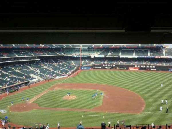 Citi Field, section: 311, row: 12, seat: 6