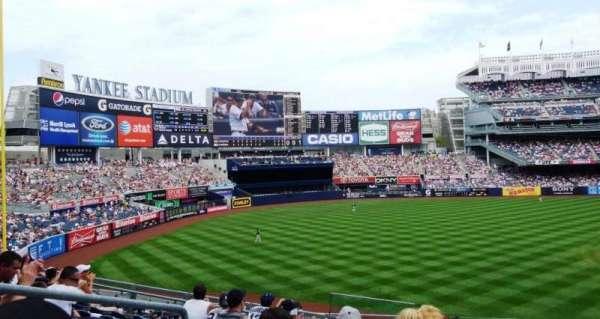 Yankee Stadium, section: 235, row: 12