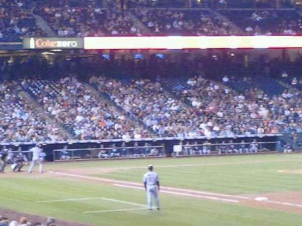 Coors Field, section: 116, row: 16, seat: 4