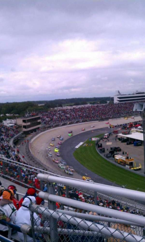 Dover International Speedway, section: 212, row: 37, seat: 21