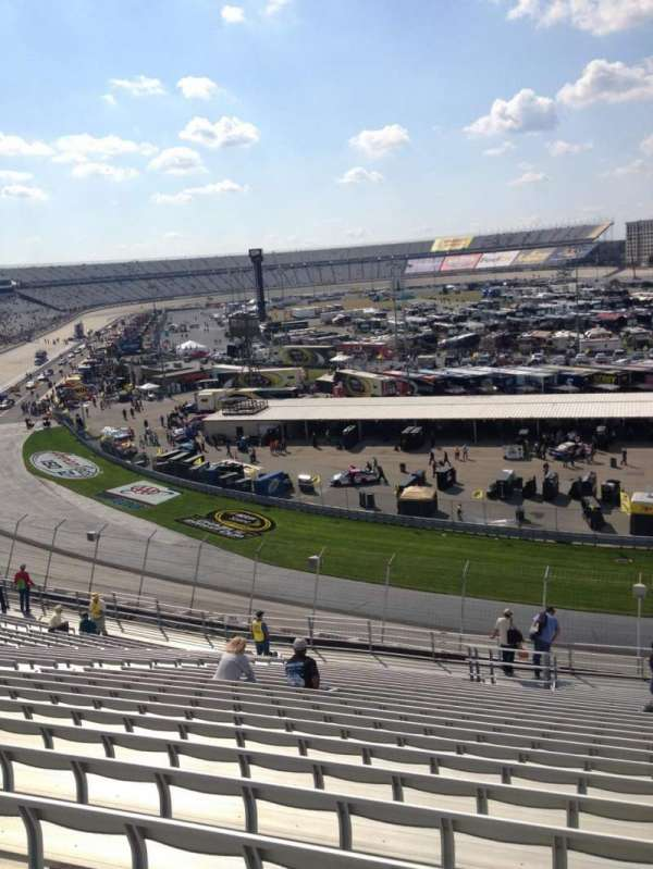 Dover International Speedway, section: 222, row: 24, seat: 6