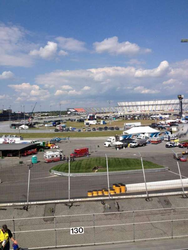 Dover International Speedway, section: 130, row: 12, seat: 11
