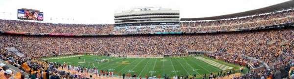 Neyland Stadium, section: B, row: 37, seat: 17
