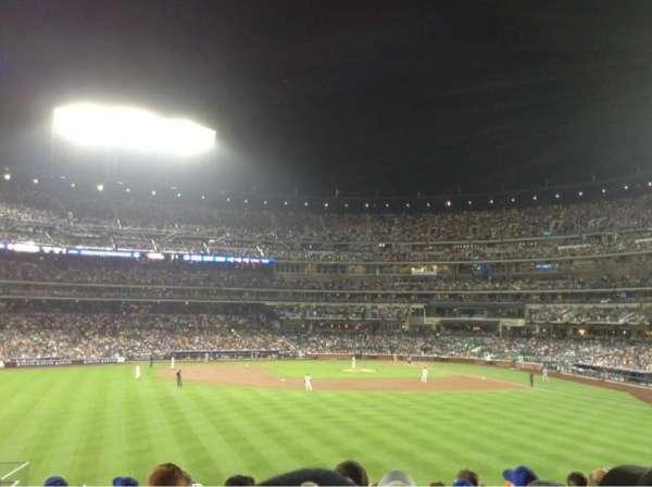 Citi Field, section: 138, row: 10, seat: 14