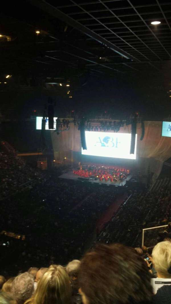 Talking Stick Resort Arena, section: 208, row: 12, seat: 20