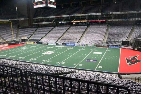 VyStar Veterans Memorial Arena, section: 101, row: W