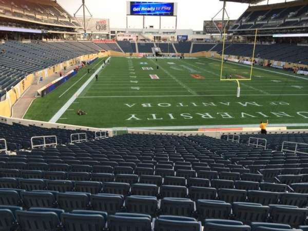 IG Field, section: 142, row: 28, seat: 13